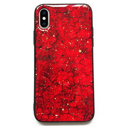 Discount epoxy case - Bling Epoxy TPU case cover for IPHONE XS MAX XR XS 6 7 8 PLUS Galaxy S7 S7 EDGE S8 S8 PLUS S9 S9 PLUS NOTE 8 NOTE 9 Marb