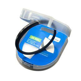 $enCountryForm.capitalKeyWord Australia - 10pcs NEW 37 40.5 43 46 49 52 55 58 62 67 72 77 82 mm UV Digital Filter Lens Protector for canon nikon DSLR SLR Camera with pack