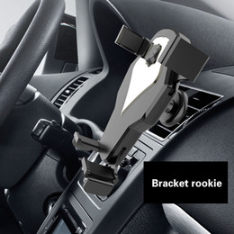 $enCountryForm.capitalKeyWord NZ - Multifunctional 360 Degree Automatic Lock Rotary Vehicle Mobile Phone Bracket Universal High Quality Car Phone Holder