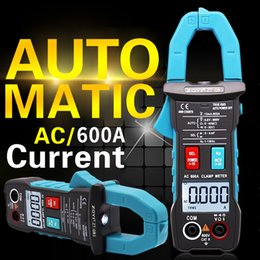 $enCountryForm.capitalKeyWord Australia - ZOYI Clamp Multimeter ZT-QB1 QB3 QB4 4000 count True RMS Digital Auto Range Data Hold Peak Hold NCV Test 600A Ammeter