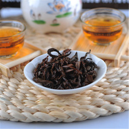 yunnan black tea 2019 - Chinese Organic Black Tea Yunnan Classic Dian Hong Red Tea Health Care New Cooked Tea Green Food Factory Direct Sales In