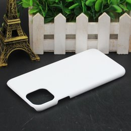 Iphone blanks online shopping - DIY D Blank sublimation Case cover FOR IPHONE pro pro Max