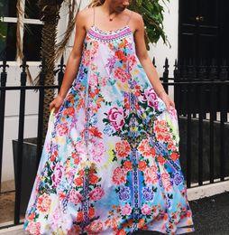 07e100ae1 Faldas Largas Diseños Florales Online | Faldas Largas Diseños ...