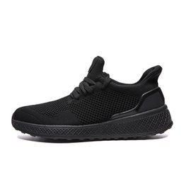 Boys Blue top online shopping - New Cheap Casual Shoes black white red grey Top sale Men Women boy girl breathable Outdoor sports running shoes Sneakers freeshipping