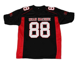 $enCountryForm.capitalKeyWord UK - wholesale Deacon #88 Mean Machine New Football Jersey Black Stitched Custom any number name MEN WOMEN YOUTH Football JERSEY