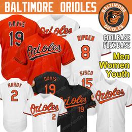 38ca87940 Baltimore Cal Ripken Jr. Orioles Jersey 10 Adam Jones 12 Roberto Alomar 13  Machado Baseball Jerseys