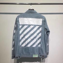 Ropa de mezclilla hombre primavera caliente nueva tendencia chaqueta de mezclilla de alta calidad blanco juventud guapo hombres ropa