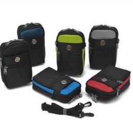 $enCountryForm.capitalKeyWord Australia - 5.5-inch phone belt men and women multi-functional bag purse men bag belt