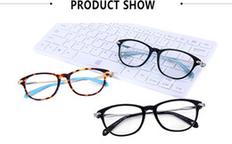 $enCountryForm.capitalKeyWord Australia - NEW TF2096 glasses frame Eleglant female quality artificial pearl temple pure-plank prescription galssses42-13-146full-set case