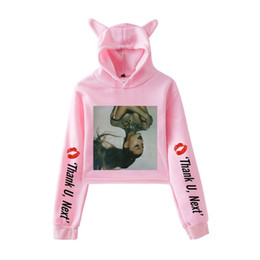 FORH Jacken Damen Nette Katze Muster Drucken Sweatshirt Pullover Niedlich Lange Trompete Ärmel Sweatshirt Mantel Tops Abfall & Recycling