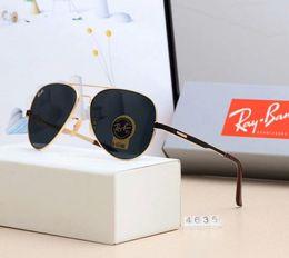 $enCountryForm.capitalKeyWord Australia - Designer Sunglasses Luxury Sunglasses Stylish Brand Sunglass Fashion Sun Glass for Men UV400 with Box Superior Quality Hot Top