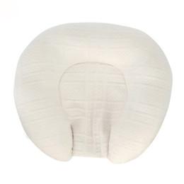 $enCountryForm.capitalKeyWord Australia - Baby Pillow Head Positioner Neck Support Prevent Baby Flat Head Pillow positioning cotton