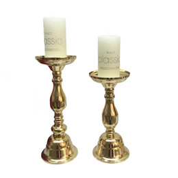 $enCountryForm.capitalKeyWord UK - Metal Candle Holders Flower Vase Gold Candelabra Fashion Wedding Candle Stand Exquisite Candlestick Table event Decor00068