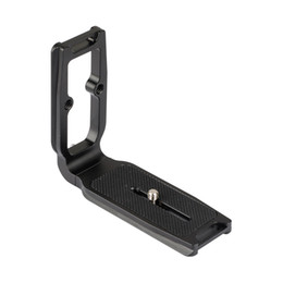$enCountryForm.capitalKeyWord Australia - CAMVATE ARCA Type Quick Release L Plate For Small Medium Sized DSLR Camera C2038