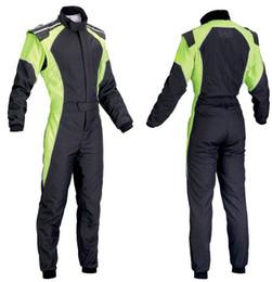 Новые брюки Arrivel автомобиль гоночный костюм комбинезон куртка установлен оранжевый зеленый синий размер XS..4XL мужчины и женщины носят не огнестойкие на Распродаже