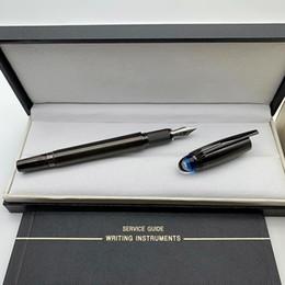 Luxury pen New arrival Star-walker MB roller ball pen   ballpoint pens Office stationery Brand calligraphy ink Fountain pen on Sale
