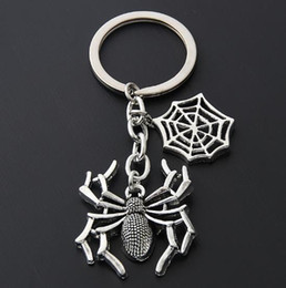 $enCountryForm.capitalKeyWord Australia - Europe and the United States foreign trade gothic spider webs pendants ornament spider Halloween gifts restoring ancient ways is the key par