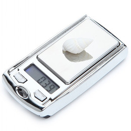 digital pocket scales small Australia - Mini Electronic Scale High Precision 0.01 Gram Jewelry Portable Accurate Digital Scales Multi-Function Small Pocket Gold Scale BH1855 ZX