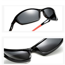 $enCountryForm.capitalKeyWord NZ - Polarized Fishing Sunglasses Men Women Fishing Goggles Camping Hiking Driving Bicycle Eyewear Sport Cycling Glasses LE312
