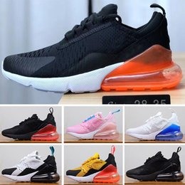 $enCountryForm.capitalKeyWord Australia - 2019 New 27o OG Breathable Mesh Kids Running Sneakers 27 OG AirCushion and Damping Cushioning Kids Athletic Shoes 27s Christmas gift 28-35