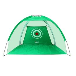 $enCountryForm.capitalKeyWord UK - Pgm 2M Golf Practice Net Outdoor Golf Tent Swing Trainer Fight Cage