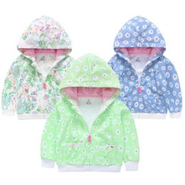 $enCountryForm.capitalKeyWord Australia - Children Warm Winter Coat Baby Girls Infant Clothes Hooded Kids Thicken Jacket Flora Newborn Coat Outwear for Boys and Girls