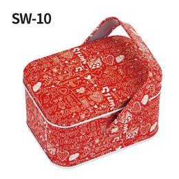 $enCountryForm.capitalKeyWord UK - Cartoon Square Birthday Gift Box DIY Party Supplies Candy Box Portable Wedding Favors Decor Mini Iron Chocolate Cute