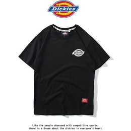 Italian Mens T Shirts Australia - 2019 Newly Men Designer T Shirts Woman Tops T-Shirt Mens Luxury Italian Brand Clothing Luxury Brand Short Sleeved shirt Womens Clothes Size