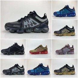 e7360f160bd0a 2019 Cheap Sale Vapors BE TRUE Designers Men Woman Shock Shoes For Fashion Mens  Running Shoes Maxes Sneakers Shoes 36-45