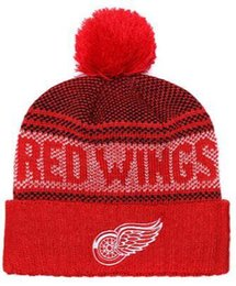 $enCountryForm.capitalKeyWord NZ - Discount Sport Knit hat DETROID WINGS Beanie Football Sideline Cold Weather hats Fashion beanies winter Warm Knitted Wool Skull Cap