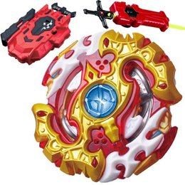 red beyblade NZ - Spriggan Requiem Beyblade Burst STARTER w  Launcher B-100 + LR RED Launcher and Sword Launcher
