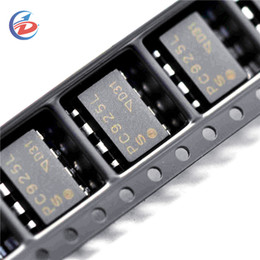 Chinese  10PCS PC925L SMD SOP8 new original chip manufacturers