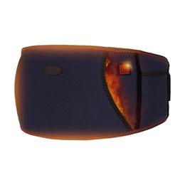 Skiing & Snowboarding Skiing Gloves 2pcs 5v Carbon Fiber Heating Pad Usb Heating Film Electric Infrared Fever Heat Mat Winter Warm Arm Waist Heat Glove Random Color Fast Color