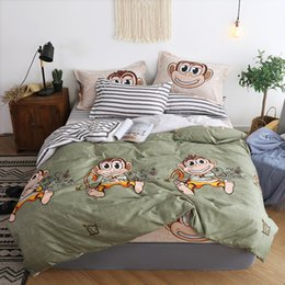 $enCountryForm.capitalKeyWord Australia - Home Textiles Bedding Set Bedclothes include Duvet Cover Bed Sheet Pillowcase Comforter Bedding Sets Bed Linen