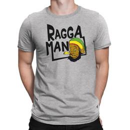 $enCountryForm.capitalKeyWord NZ - Mens T-Shirt RAGGA MAN Reggae Rasta Guitar Drum Band Jamaican Dance Music Funny free shipping Unisex Casual Tshirt top