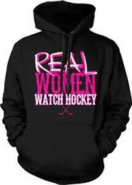 $enCountryForm.capitalKeyWord Australia - Real Women Watch HoSummerey Crossed StiSummers PuSummer Goal Ice Rink Sports Hoodie Pullover