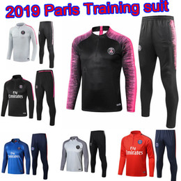 a8625afe6 Green football jackets online shopping - PSG tracksuit YOUTH Paris  tracksuits PSG CAVANI VERRA jacket Frances