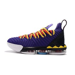$enCountryForm.capitalKeyWord UK - cheap mens lebron 16 basketball shoes new Martin Purple Heritage Wolf Grey Four Horsemen youth kids lebrons sneakers tennis with box size