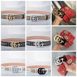 Travel Belts Australia - G Letter Snake Buckle Belt Classic Men Print Luxury Belt Fashion Woman Travel Party Accessiones Retro Waistband LJJT916
