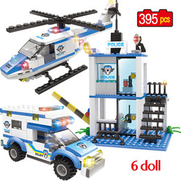 $enCountryForm.capitalKeyWord Australia - Military Police Station Helicopter Car Model Building Blocks Compatible City Swat Police Figures Bricks Educational Kids ToysMX190820