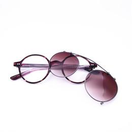 $enCountryForm.capitalKeyWord UK - Belight Optical Clip on Polarized Sunglass Classical Round Women Glasses Frames Designer EyeGlasses Fashion Prescription Eyewear 03