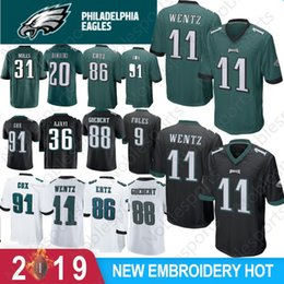 50ef8e90 Eagles Jerseys Canada   Best Selling Eagles Jerseys from Top Sellers ...