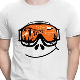 $enCountryForm.capitalKeyWord Australia - Ski Goggles Tshirt Tops Custom Anti Wrinkle Comfortable Wholesale Discount T Shirt Letter Spring Size S 3xl