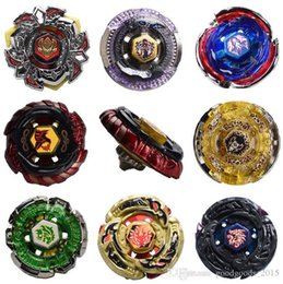 constellations beyblade 2019 - Beyblade Fusion Launcher Spinning Top Set Constellation Alloy Fighting Gyro Kids Game Toys Christmas Gift For Children c