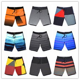mixed swimwear Australia - Spring Summer 2019 Big Brand Phantom Beach Board Shorts Men Swimwear Gay Sexy Boardshorts Plage Sunga Man Active Wear Mix Order