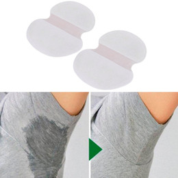 underarm sweat shields Australia - Underarm Sweat Pads Deodorant Antiperspirant Dress Perspiration under shoulder Pads Shield Armpits Clothing Armpit Absorbent