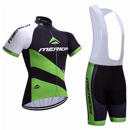 $enCountryForm.capitalKeyWord Australia - Outdoor sports clothing maillot cycling clothes jersey lampre merida cycling clothes mtb bicycle bike jersey wear fast drying shorts sets