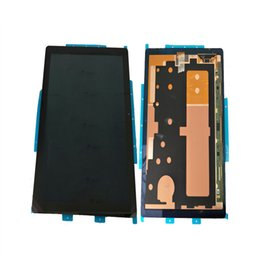Lcd Touch Screen S2 Australia - For Samsung GALAXY TabPro S2 SM-W727 LCD Display Digitizer Screen Touch Panel Assembly,LCD for Tab Pro S2 SM-W727