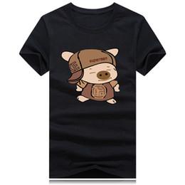 $enCountryForm.capitalKeyWord Australia - S-4xl summer men BBC T-shirt Hot New Spring Fashion O-Neck Sleeve tops Casual Men T-Shirt Korean
