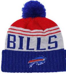 $enCountryForm.capitalKeyWord NZ - NEW Striped Sideline Design Buffalo Sport Cuffed Knit Hat Wool Bonnet Warm Cheap Beanie Knitted Skull Caps for Men Women,snapback hat 01
